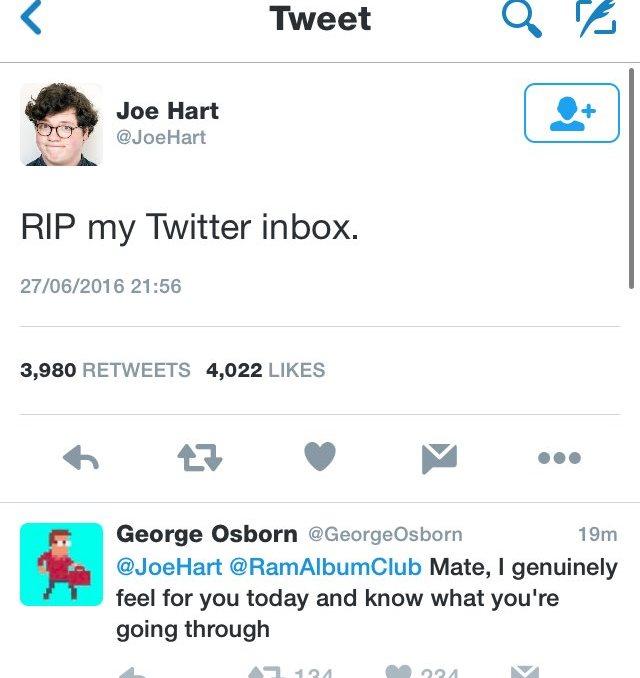 Hart Osborne