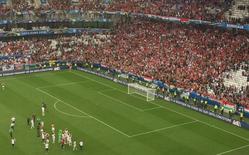 Hungary national anthem