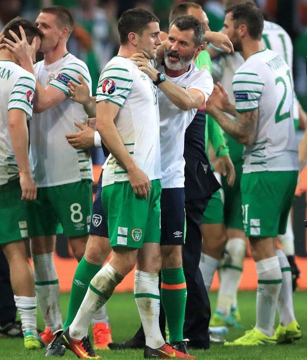 Robbie Keane Robbie Keane
