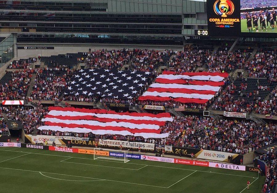 USA flag fail Copa A