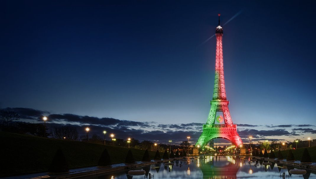Eiffel Portugal
