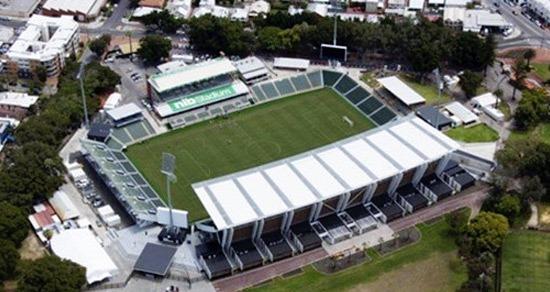 Perth NRL 16