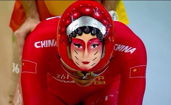 China bike helmet