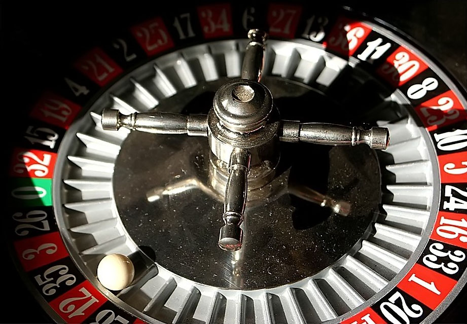 Spin the wheel Warriors