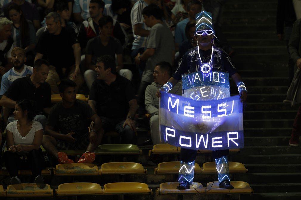messi-fan