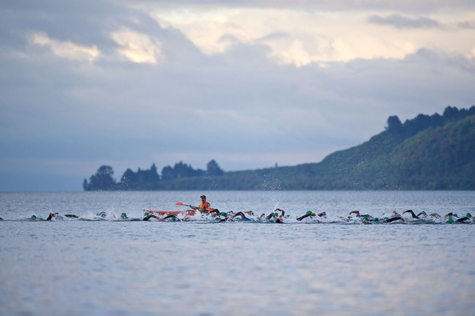 taupo-ironman-start