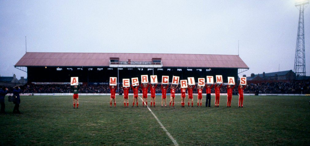 middlesbrough-players-with-a-christmas-greeting-for-the-fans-at-ayresome-park-in-1980