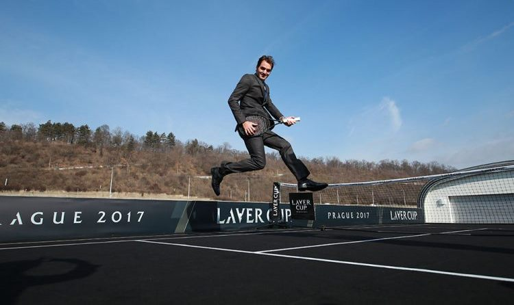 Laver Cup September