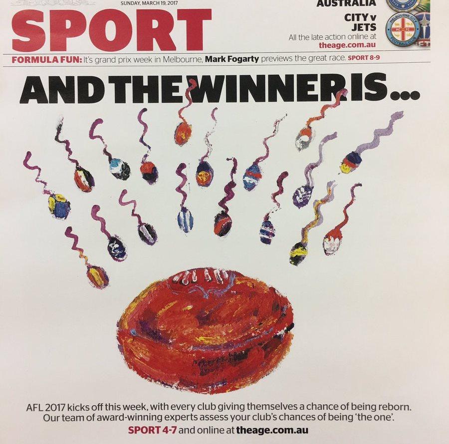 Sunday Image Sport