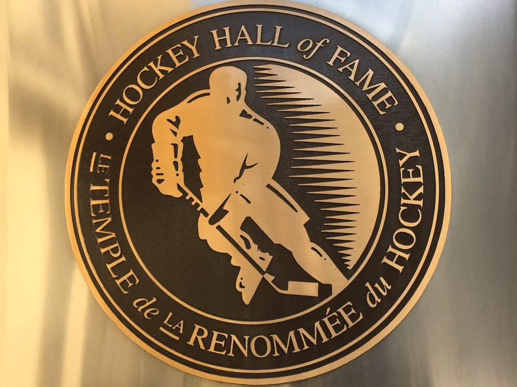 Ice Hockey Hall of fame