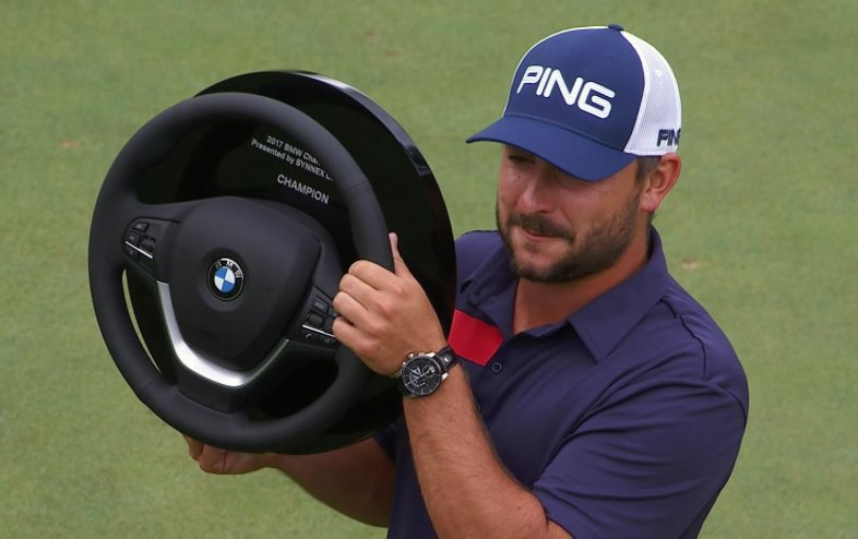 BMW Charity Pro Am