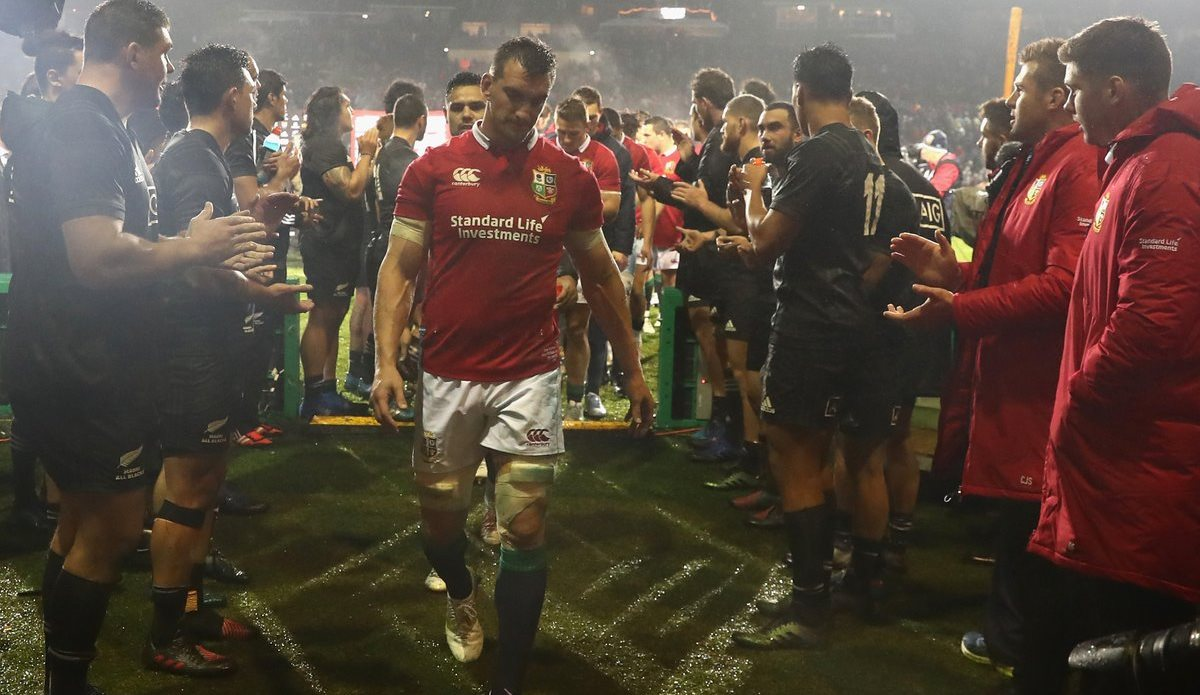 End of Maori game