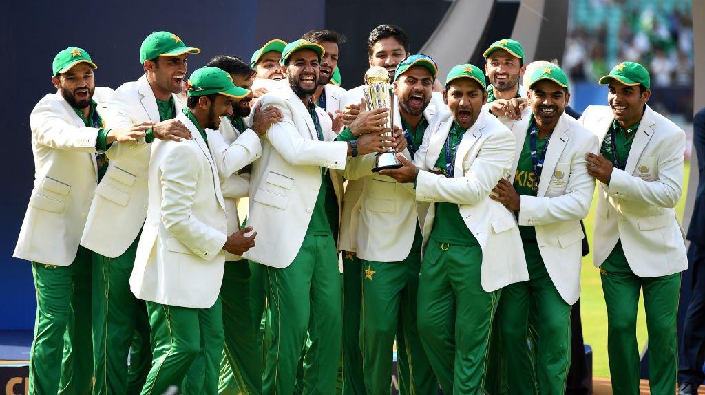 Pak CT winners