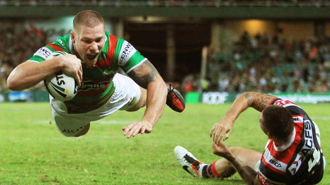 Souths Roosters