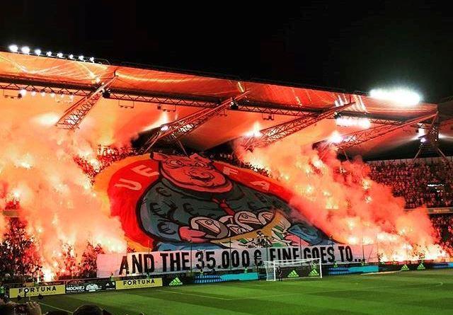 More Legia Warsaw