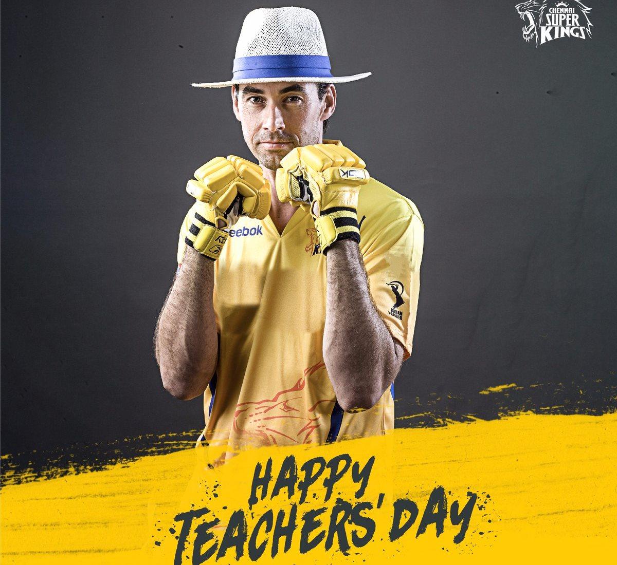 Fleming teachers