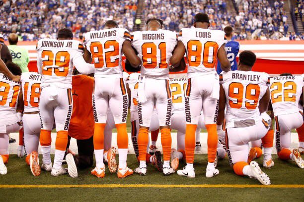 NFL protest 2