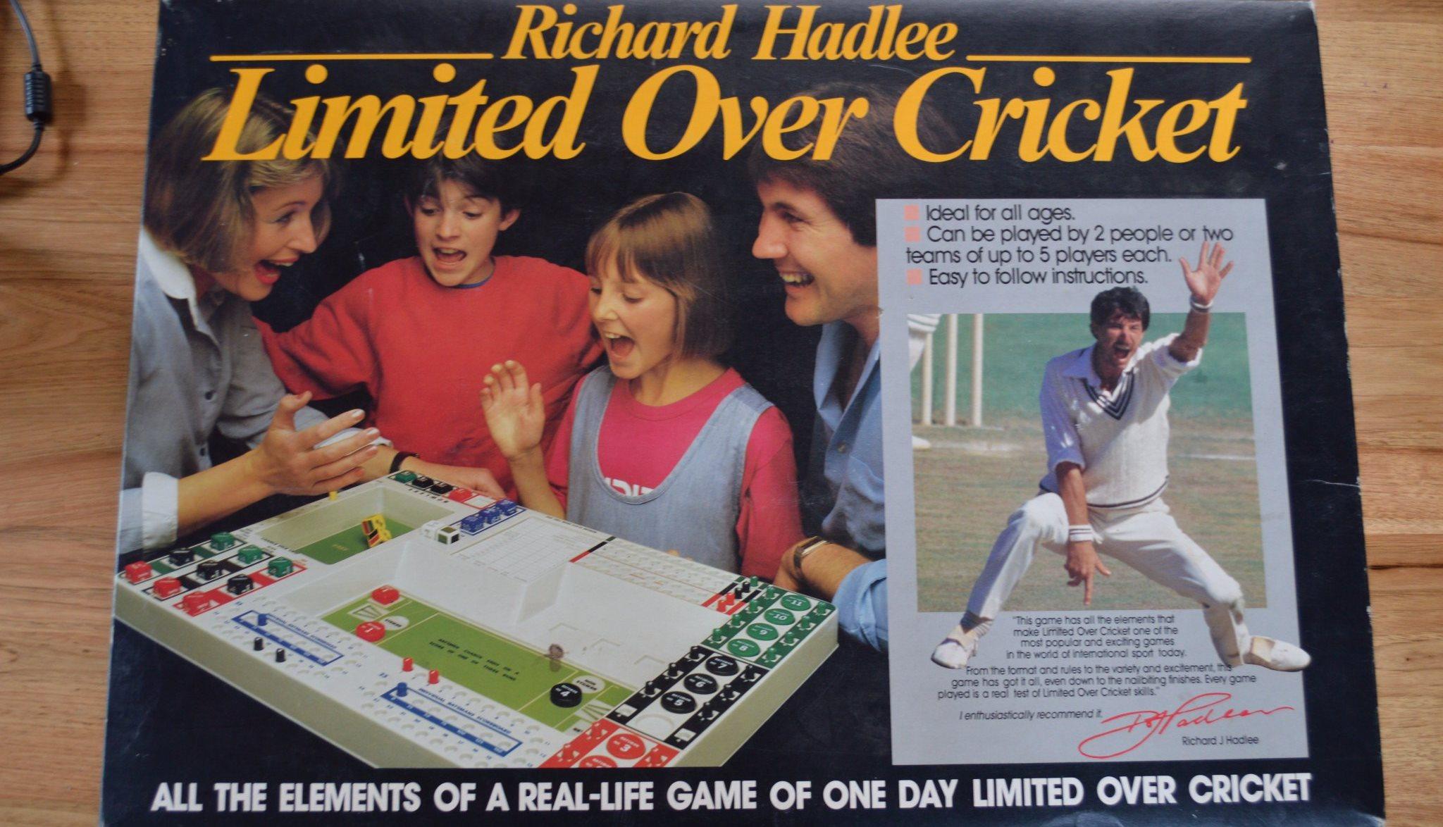 RJH431 board game