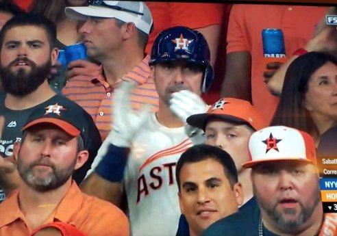 Astros FKW