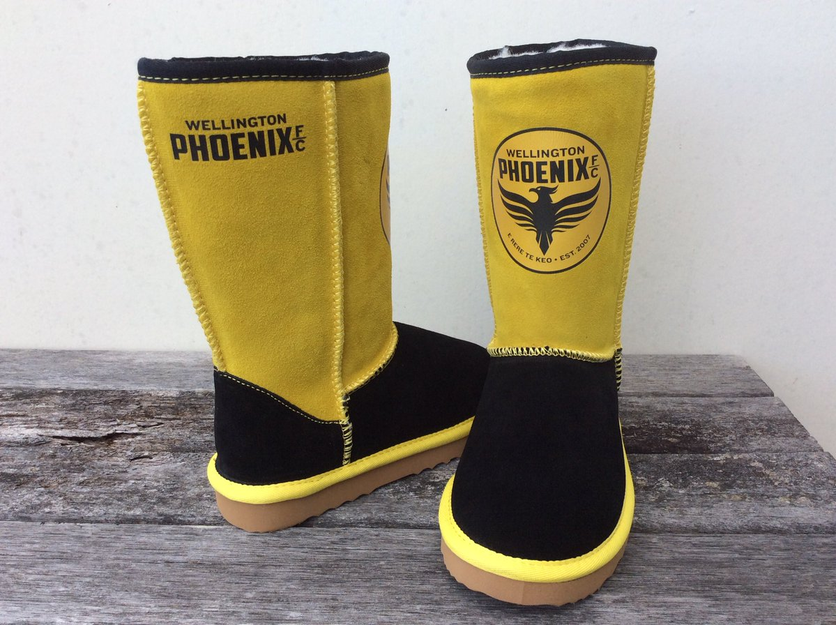 Phoenix ugg boots