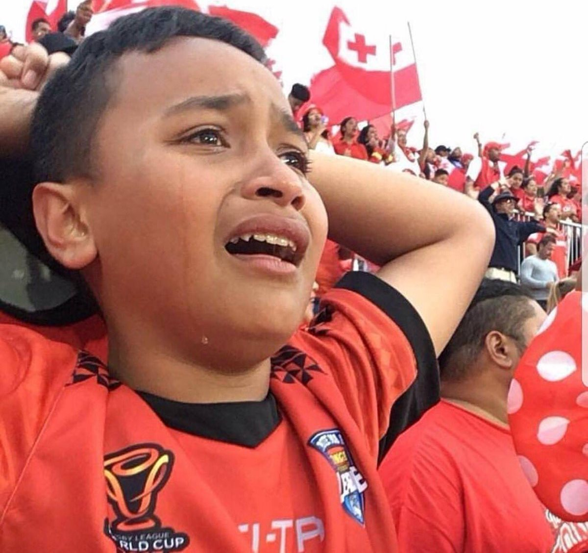 Tonga final whistle