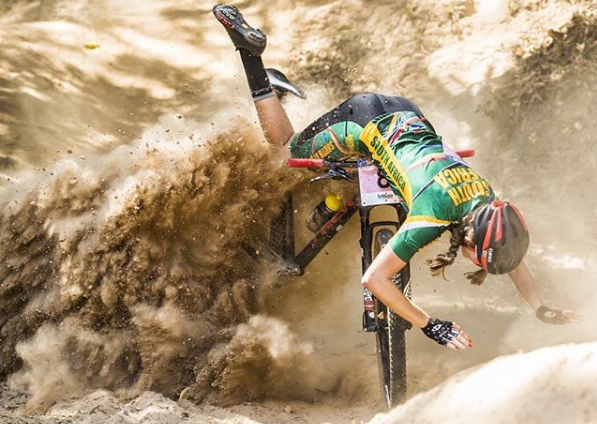 Mountain Bike World Championships in Cairns