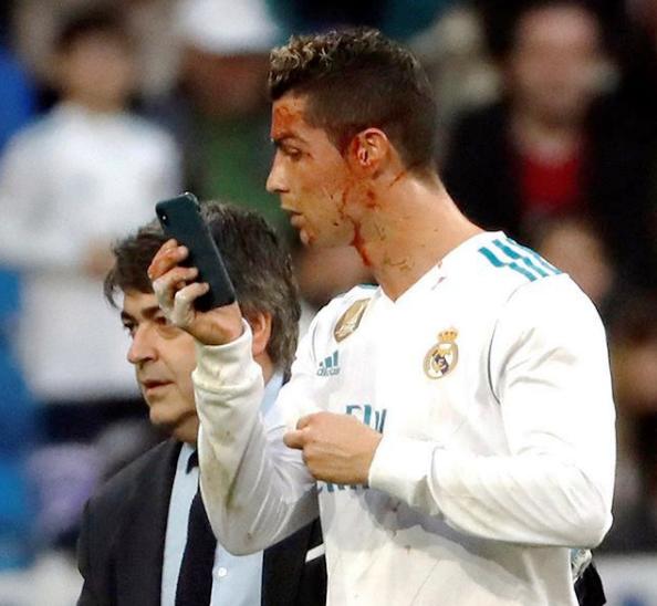 Classic Ronaldo