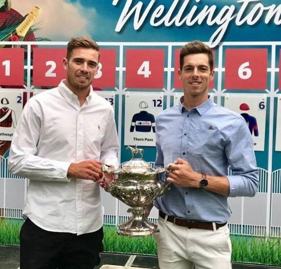 Wellington Cup2