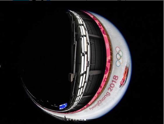 Bobsleigh Olympics