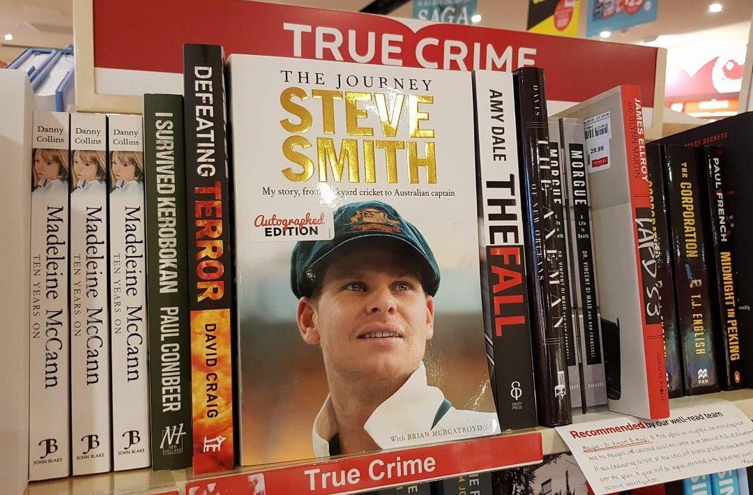 SP True crime