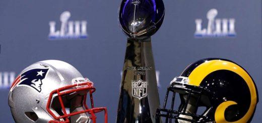 The Patriot Bowl – Super Bowl LIII with Hamish Girvan 91f1f8c46